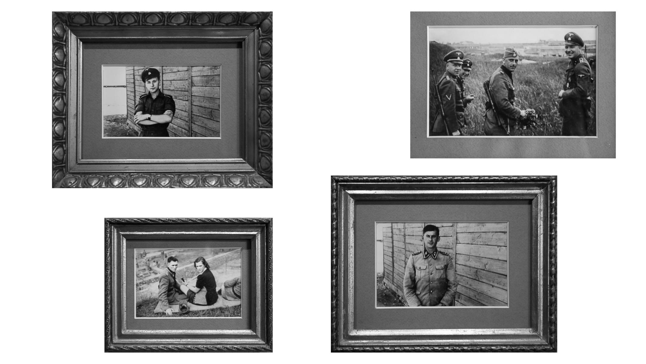 In Search of Amnesia _ Archival Nazi Gallery (border)