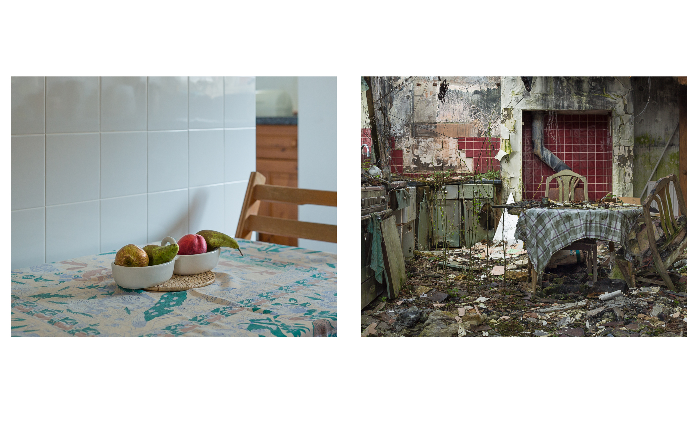 MAP6 Word Project _ Fleeting (diptych)